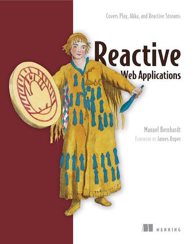 Reactive search web
