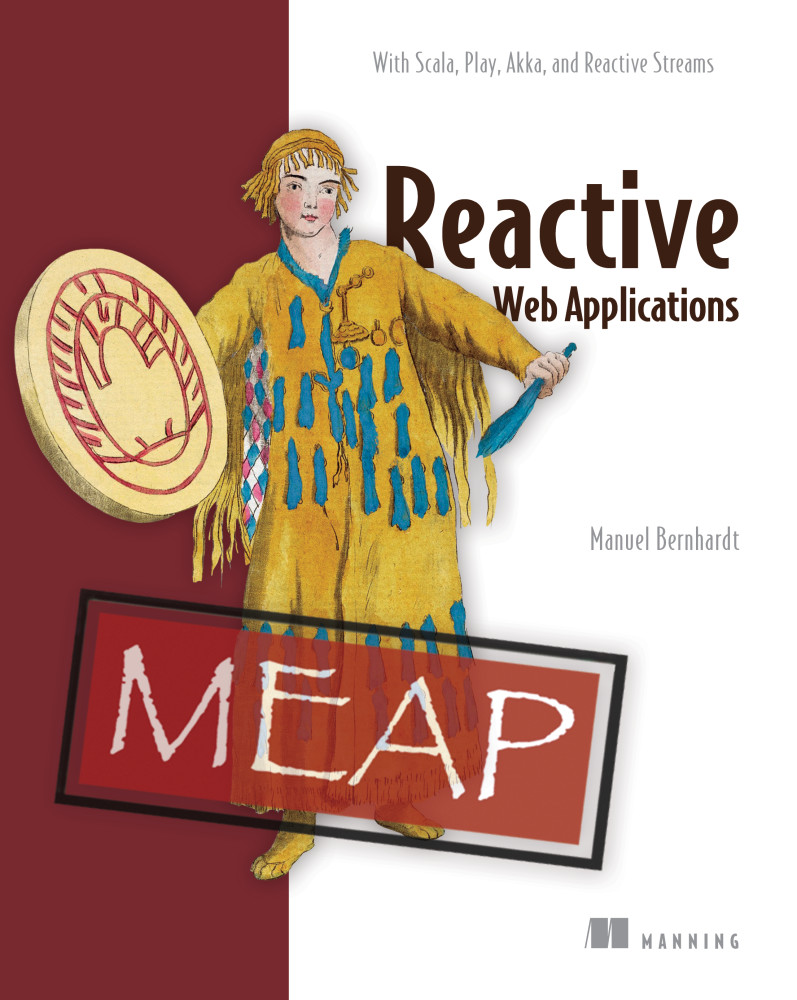 Reactive Web Applications with Play
